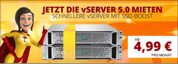Dedicated server blog l v