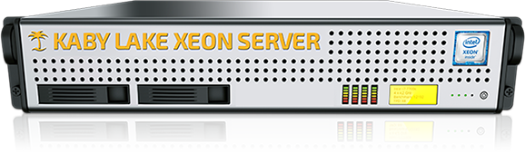 Kabylake Xeon Server